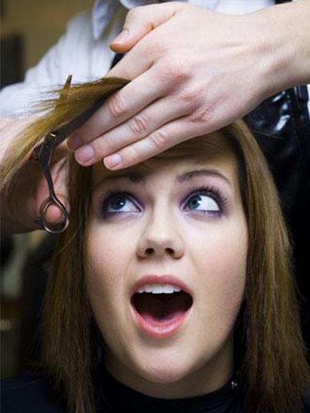 头发分叉怎么办? 六大原因分析加对策还你一头秀发